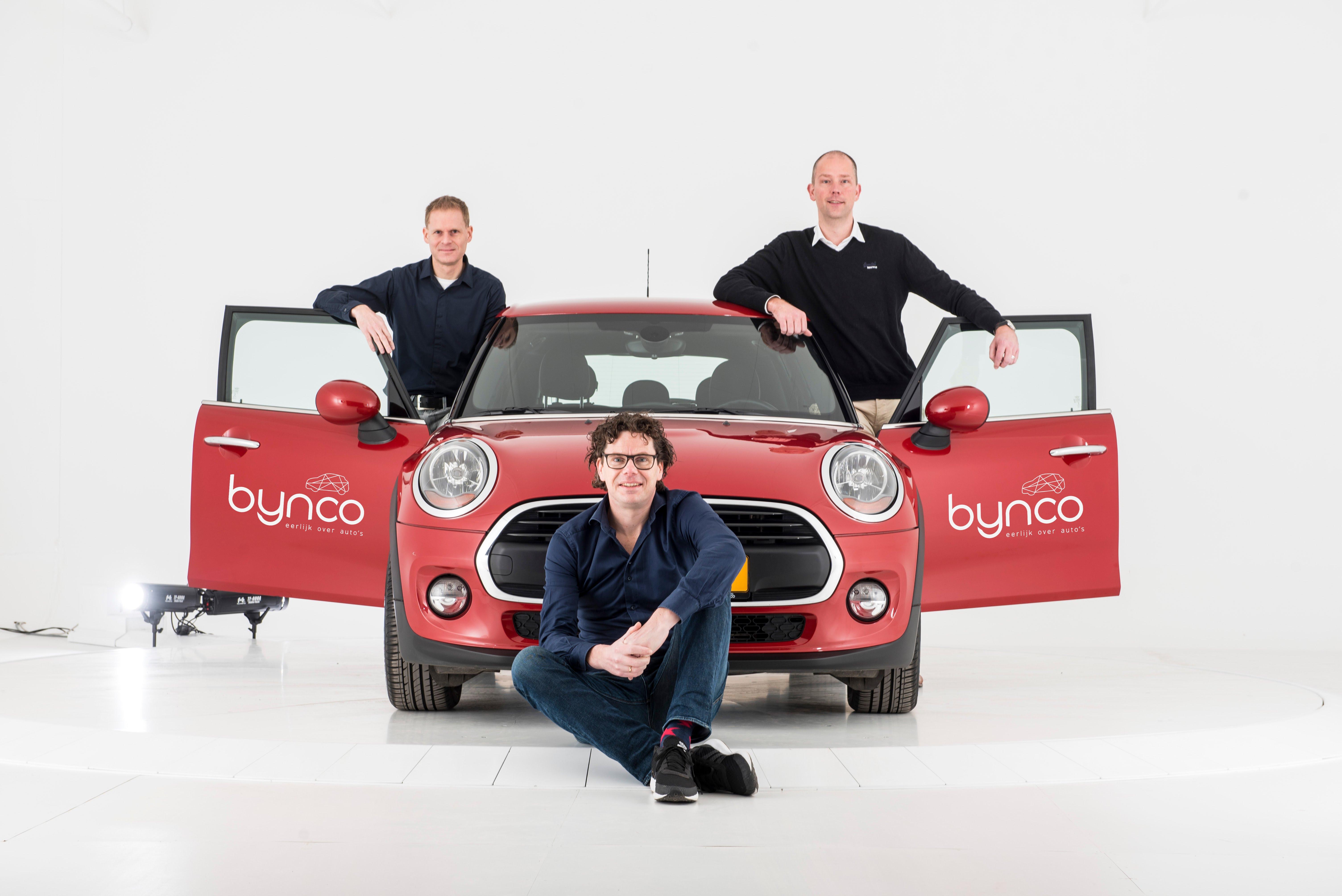 auto online kopen nederland