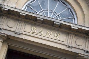ingang bank