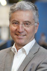 prof Sicco Santema, TU Delft