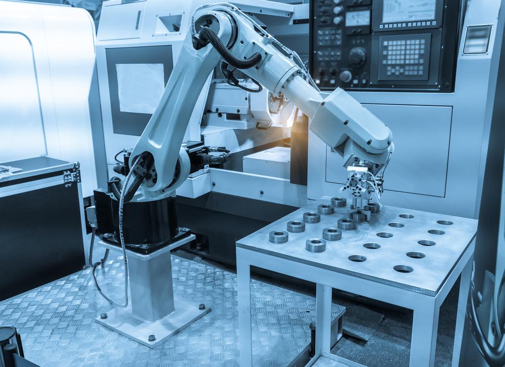 Omoda experimenteert met robots Emerce