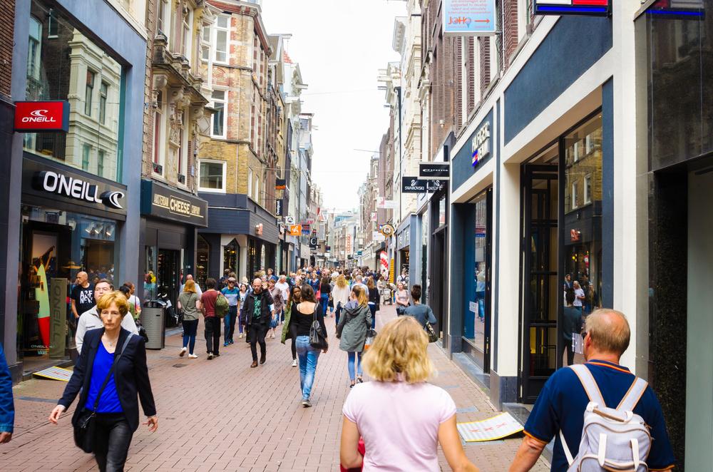 Fashion Marketing Jobs Amsterdam