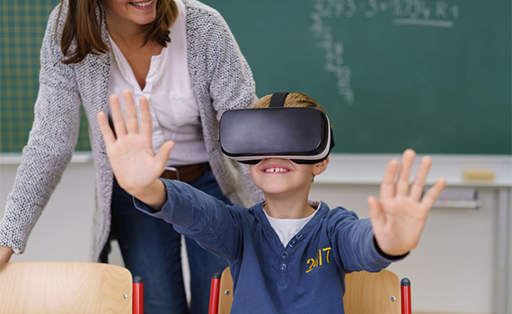 Clinic: Virtual Reality succesvol inzetten, wat levert het op?