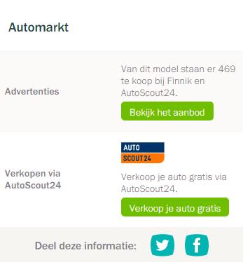 Autoscout24 En Finnik Bundelen Krachten Om Consument Nog Beter Te