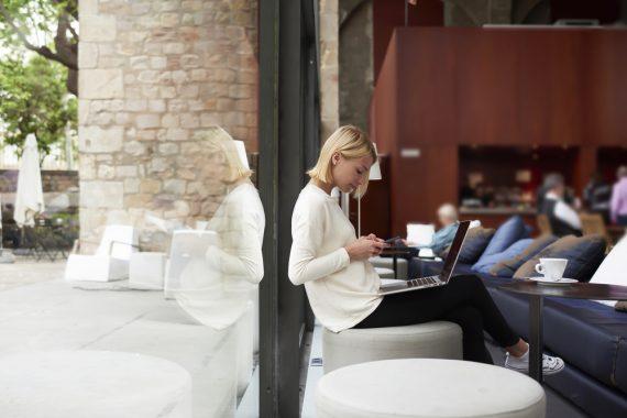 Unlimited zakendoen: kies het juiste telecomabonnement