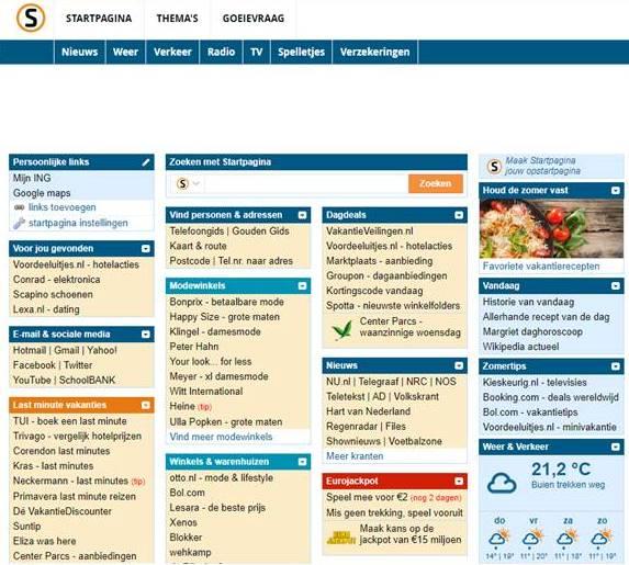 LinkbuildingLinkbuilding best practices startpagina best practices startpagina