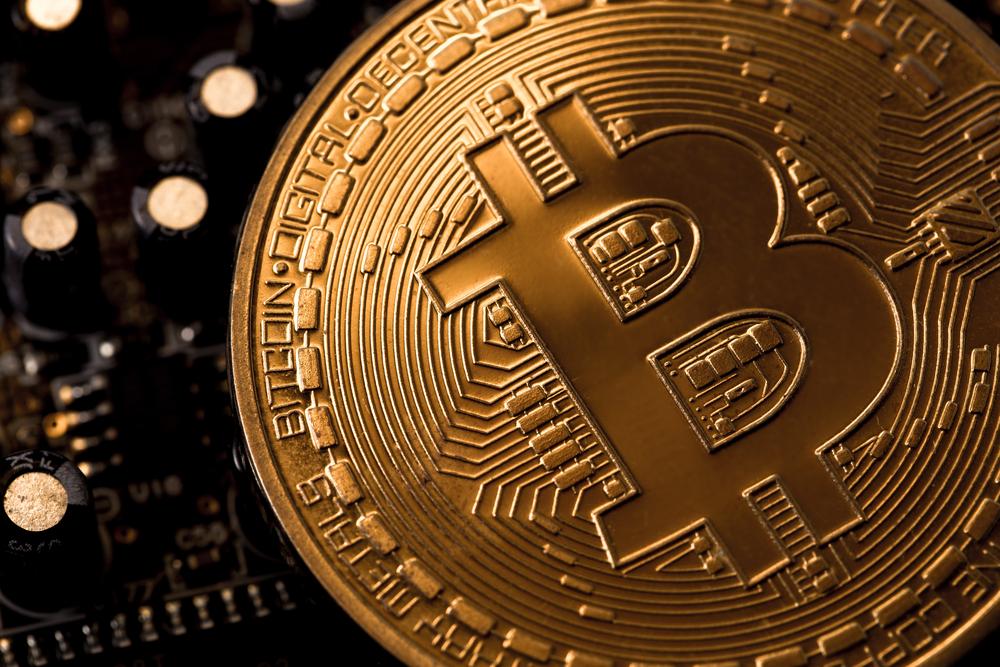 genereren bitcoins