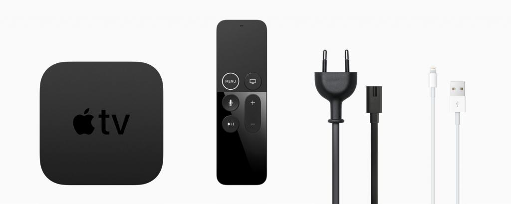 Hands On Apple Tv 4k Emerce