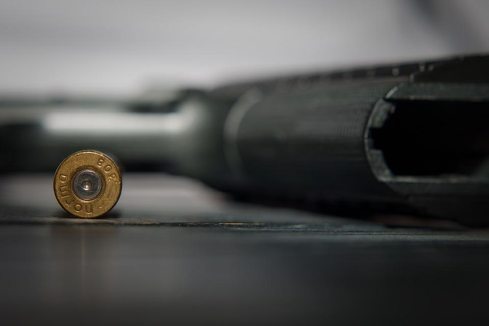 Landelijk Parket Rotterdam : Om pakt wapenhandel op darkweb aan emerce