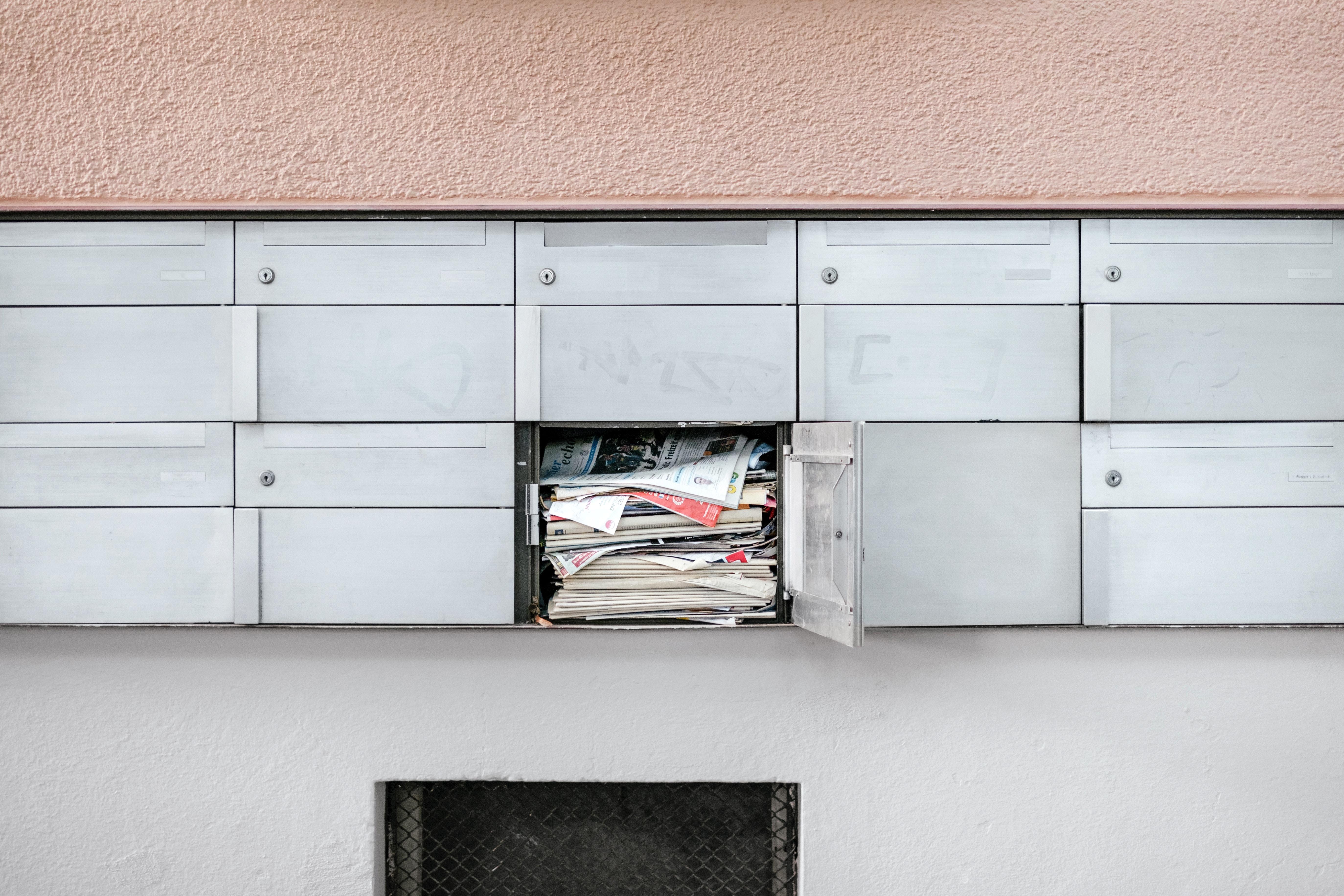 Antwoord op volle inbox: betaal ontvanger voor lezen van marketingmail - Emerce