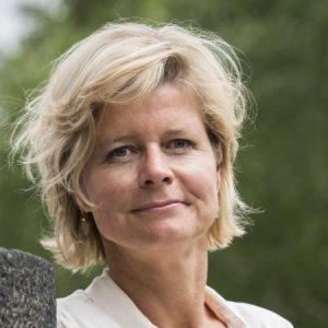 Karlijn Vogel, KLM