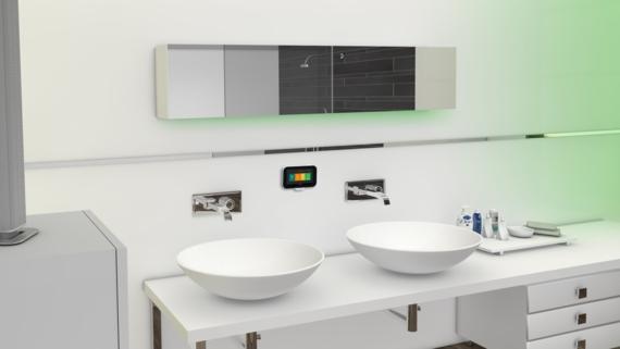 Spotify ook in de badkamer - Emerce