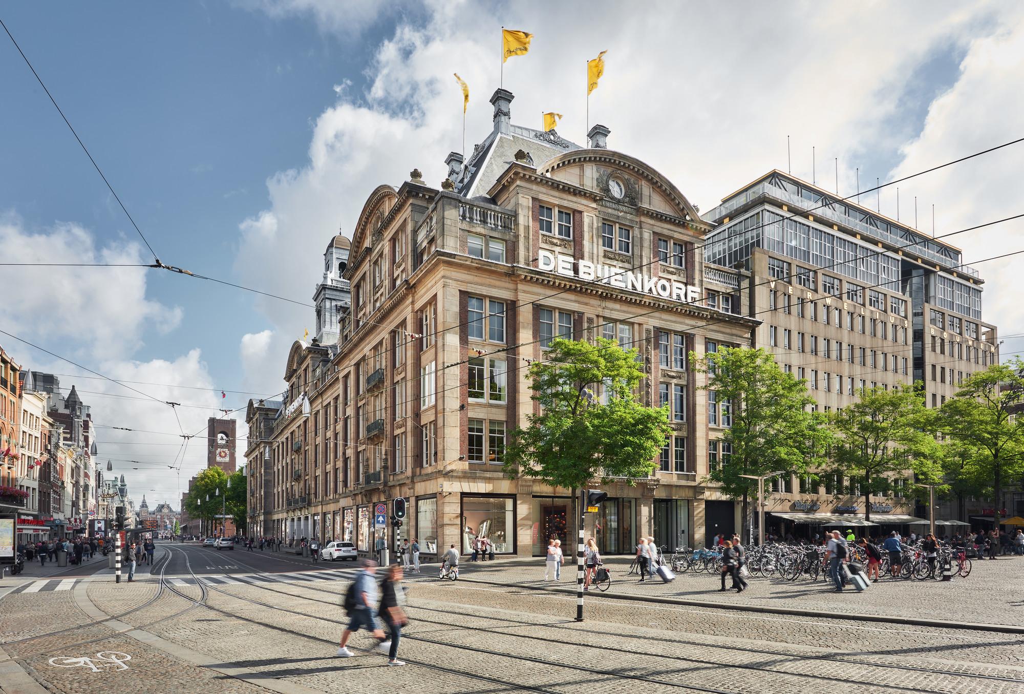 duitse warenhuizen online