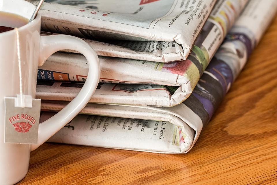 Veel Digitale Publicaties Dreigen Onder Het Hoge Btw Tarief Te