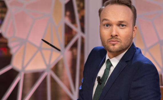 300000-youtube-abonnees-voor-lubach