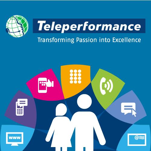 Teleperformance Eerste Facilitaire Contactcenter Met
