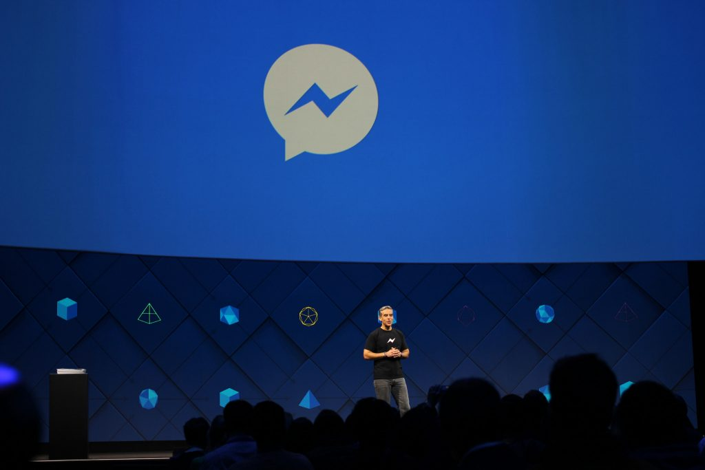 'Begin nu met chatbots'