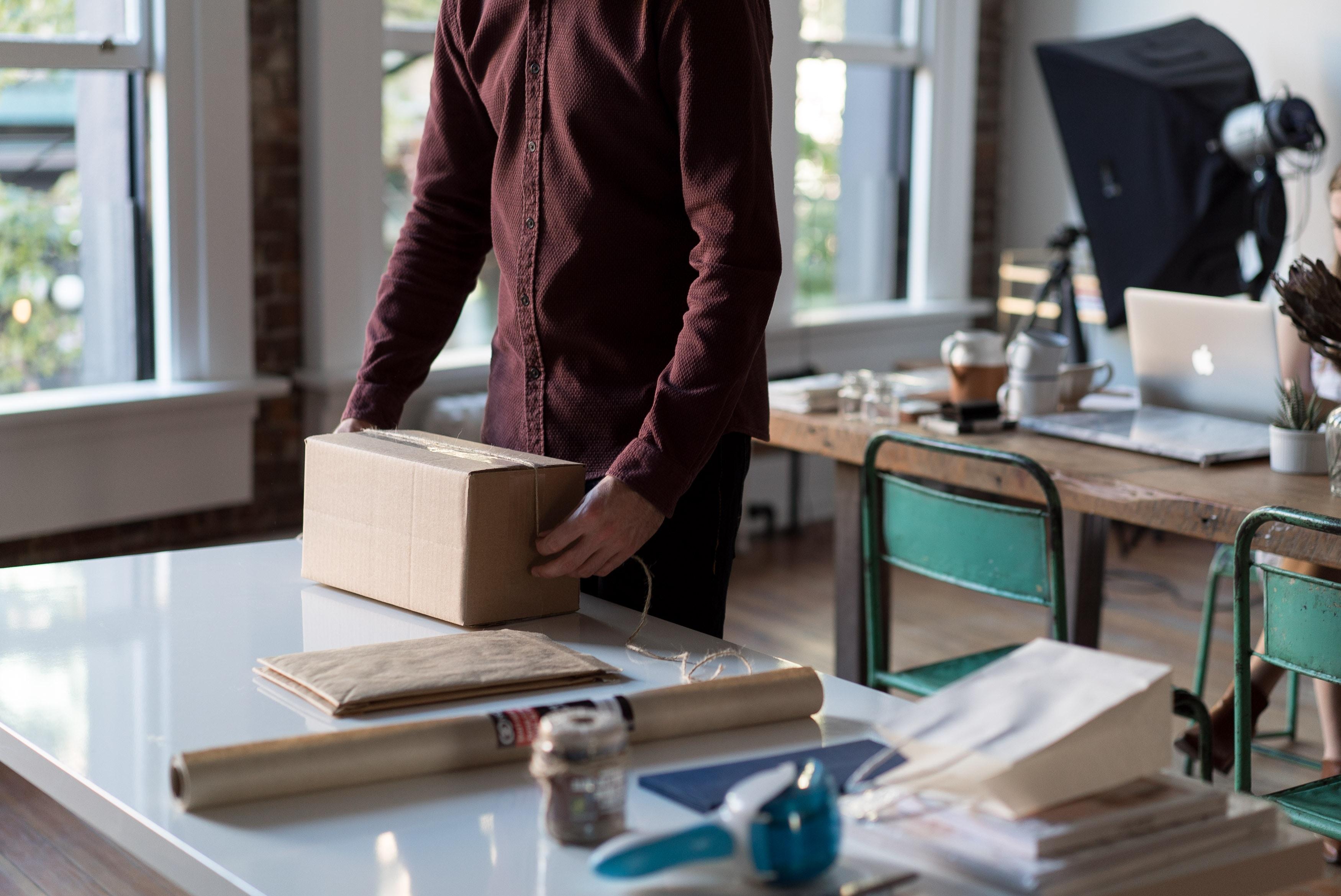 Logistieke multivitaminen, de zes elementen voor succes in e-fulfillment