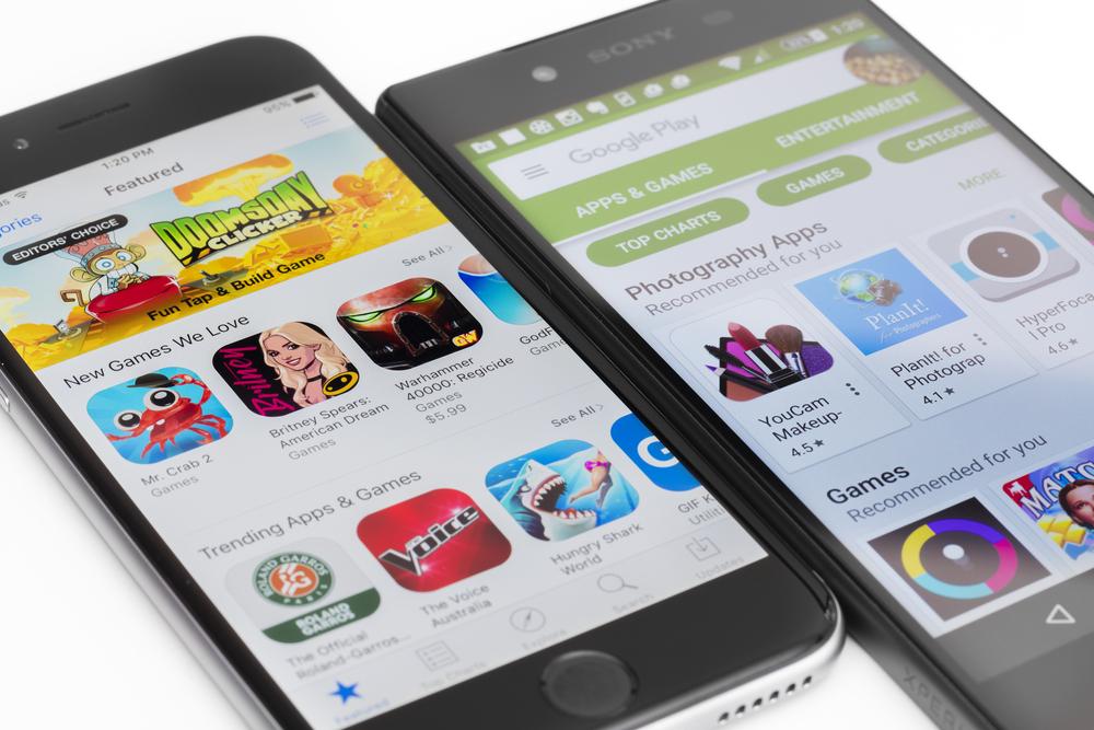 23,4 miljard dollar besteed aan apps, dankzij corona