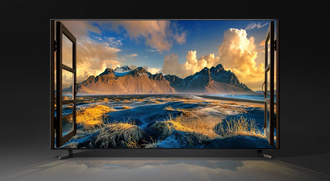 Ifa Samsung Onthult Qled 8k Televisie Emerce