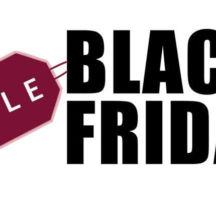 Black Friday En Cyber Monday Stimuleert Online Verkopen Nog Verder