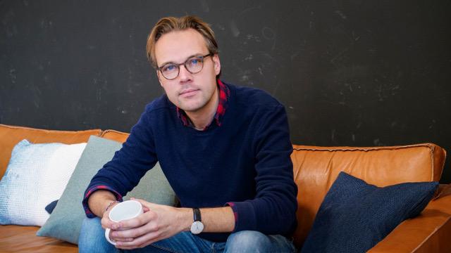 Maarten Kappert, Mirabeau