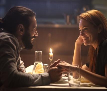 Real Life online dating verhalen