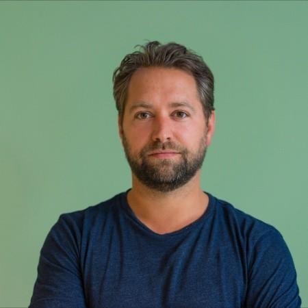 Marc van der Hulst, Google