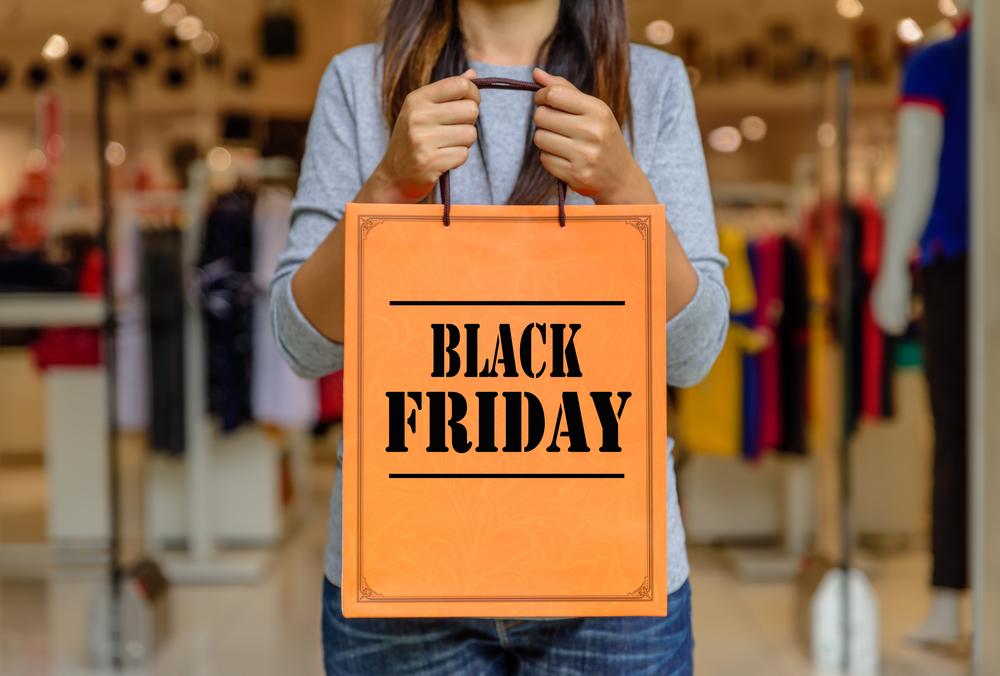 Inspelen op piekverkoopmomenten, dit kun je leren van Black Friday