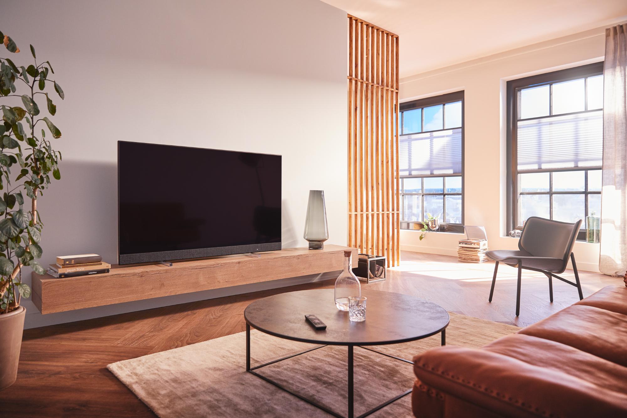 Ook Amazon Alexa Op Philips Televisies Emerce
