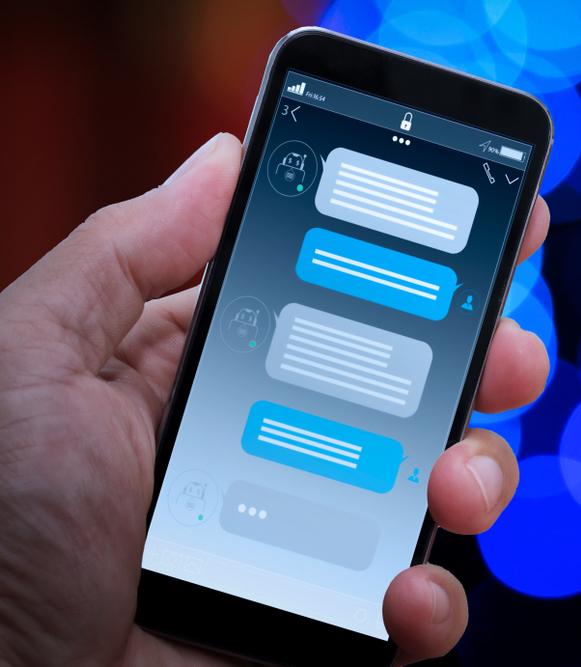 Chatbot ontwikkelen? Gebruik dit vijf-stappenplan