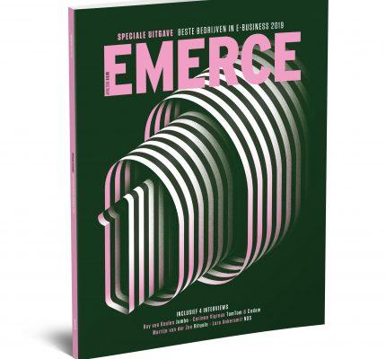 Emerce100 lijst 2019