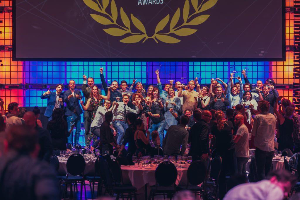 Dit Zijn De Winnaars Van De Dutch Interactive Awards 2019