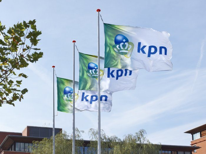 KPN verloor in heel 2019 breedbandklanten