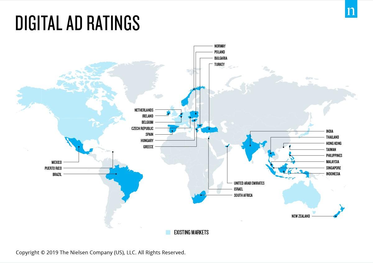 foto de YouTube In App met Nielsen Digital Ad Ratingsbeschikbaar
