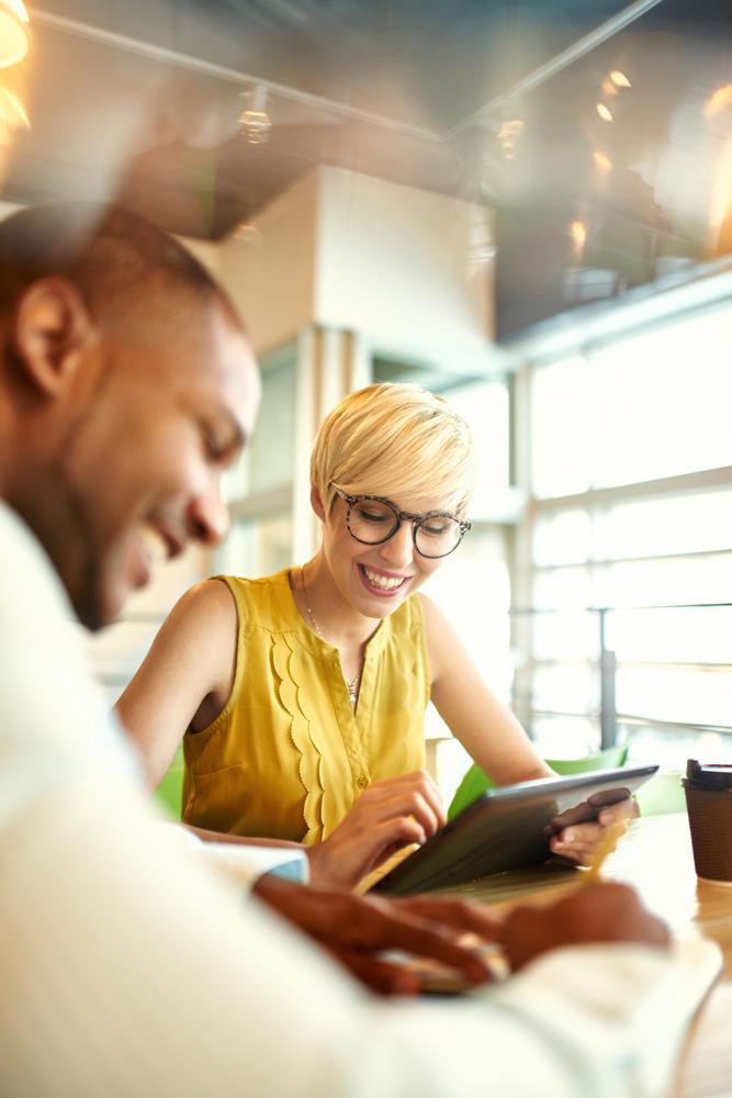 Dit zijn de belangrijkste prestatie-indicatoren in B2C Commerce