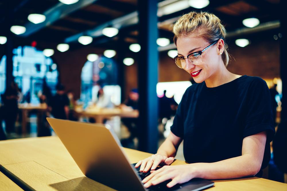 Bouw een Digital Experience Platform (DXP) met deze tips van Theresa Regli