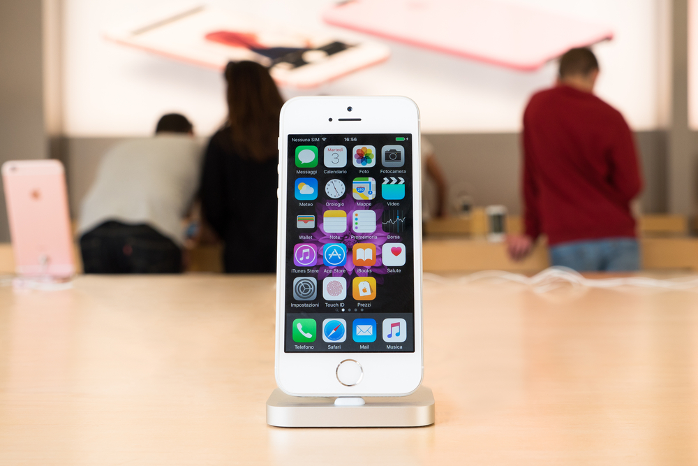 Phonely, de perfecte refurbished iphones