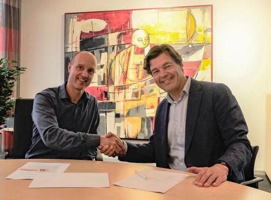 PQR sleept aanbesteding gemeenten Boxmeer en Sint Anthonis in de wacht - Emerce