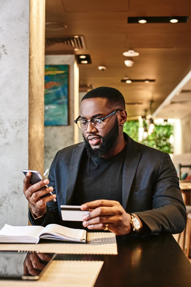 Waarom mobiel betalen onderdeel moet zijn van jouw betaalstrategie