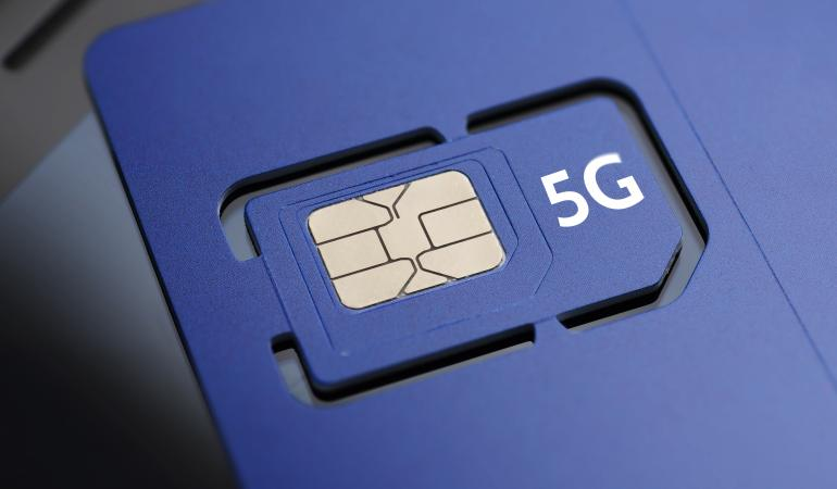 Telecomaanbieders merken weerstand tegen 5G