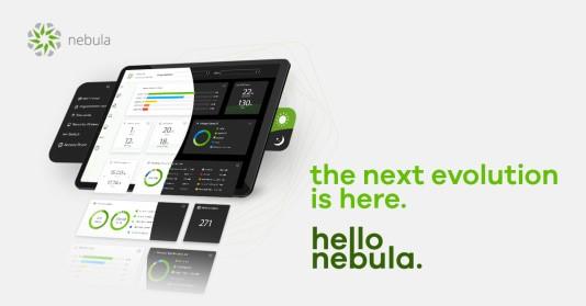 Zyxel Nebula krijgt een nieuwe gebruikersinterface met strak dashboard en krachtigere functies - Eme
