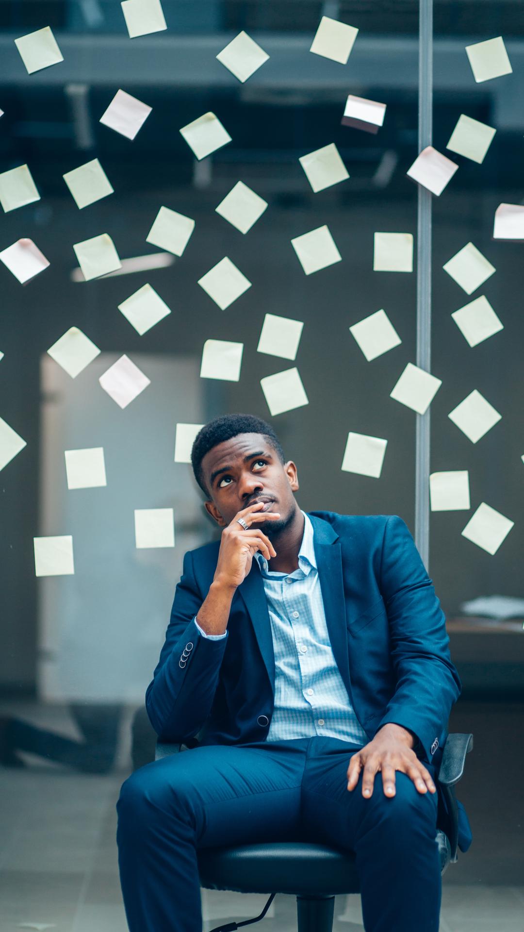 Onderzoek: Zo word je een leider in datamanagement