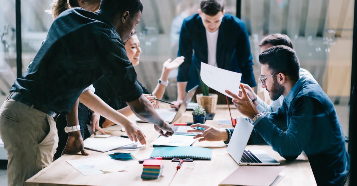 Het werven en behouden van digital talent met een keuzeprogramma voor technologie