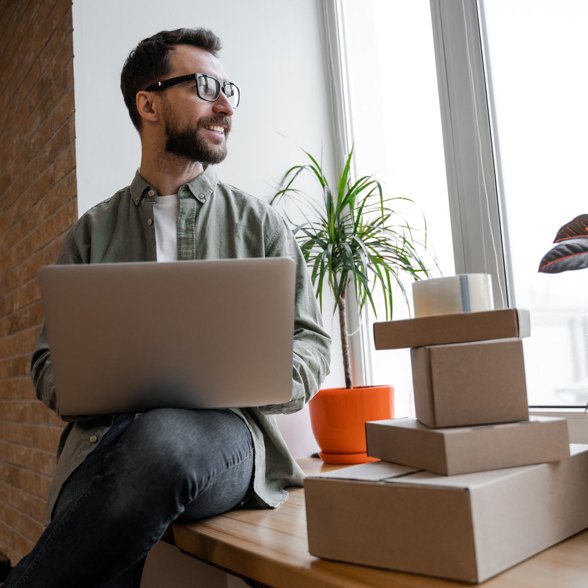 Experience economy: De customer experience transformatie van Unipart
