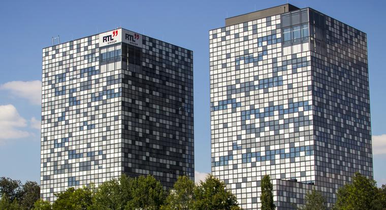 RTL Groep verwacht herstel advertentiemarkt, streaming groeide in eerste halfjaar
