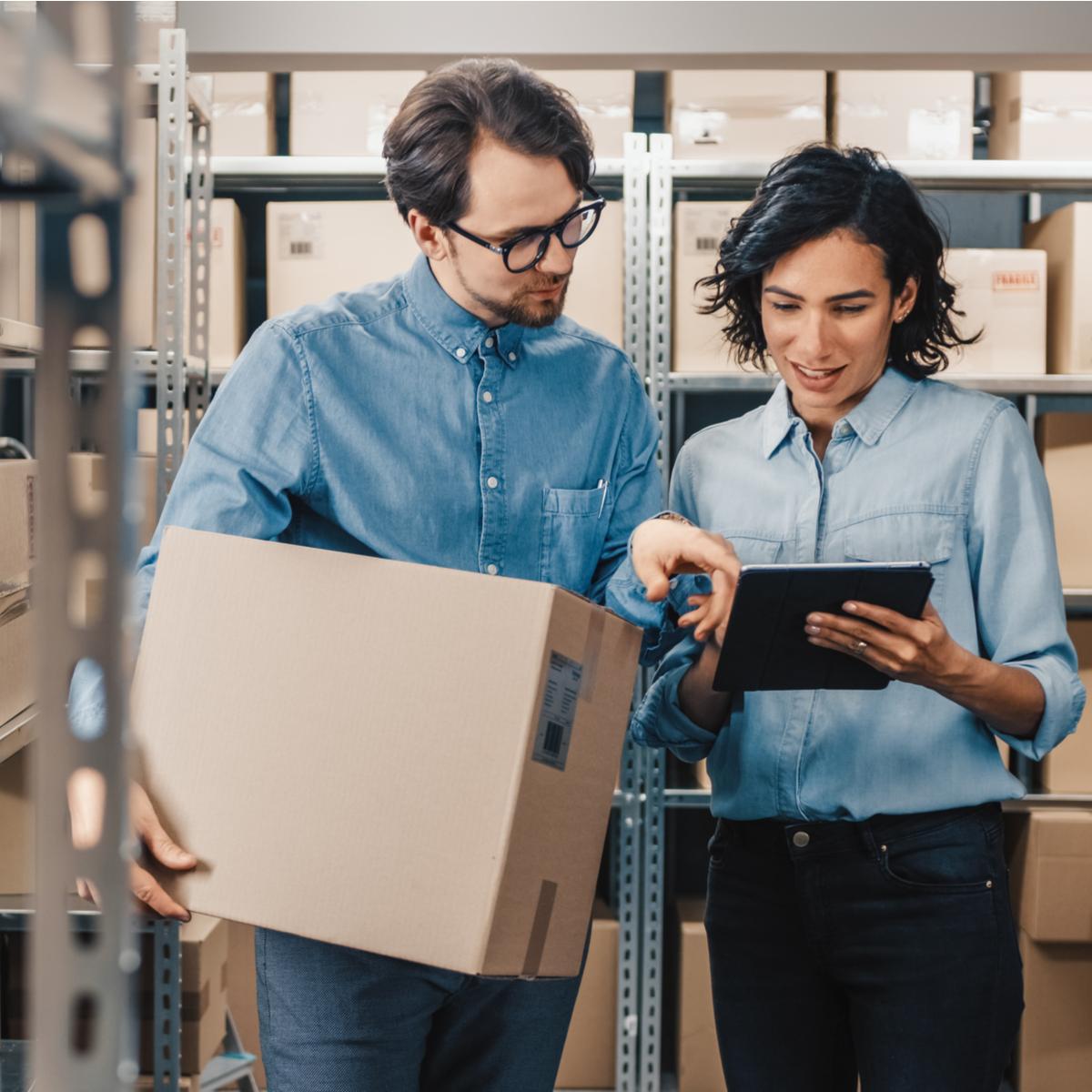 Hoe zorg je voor een toekomstbestendige B2B-supply chain?