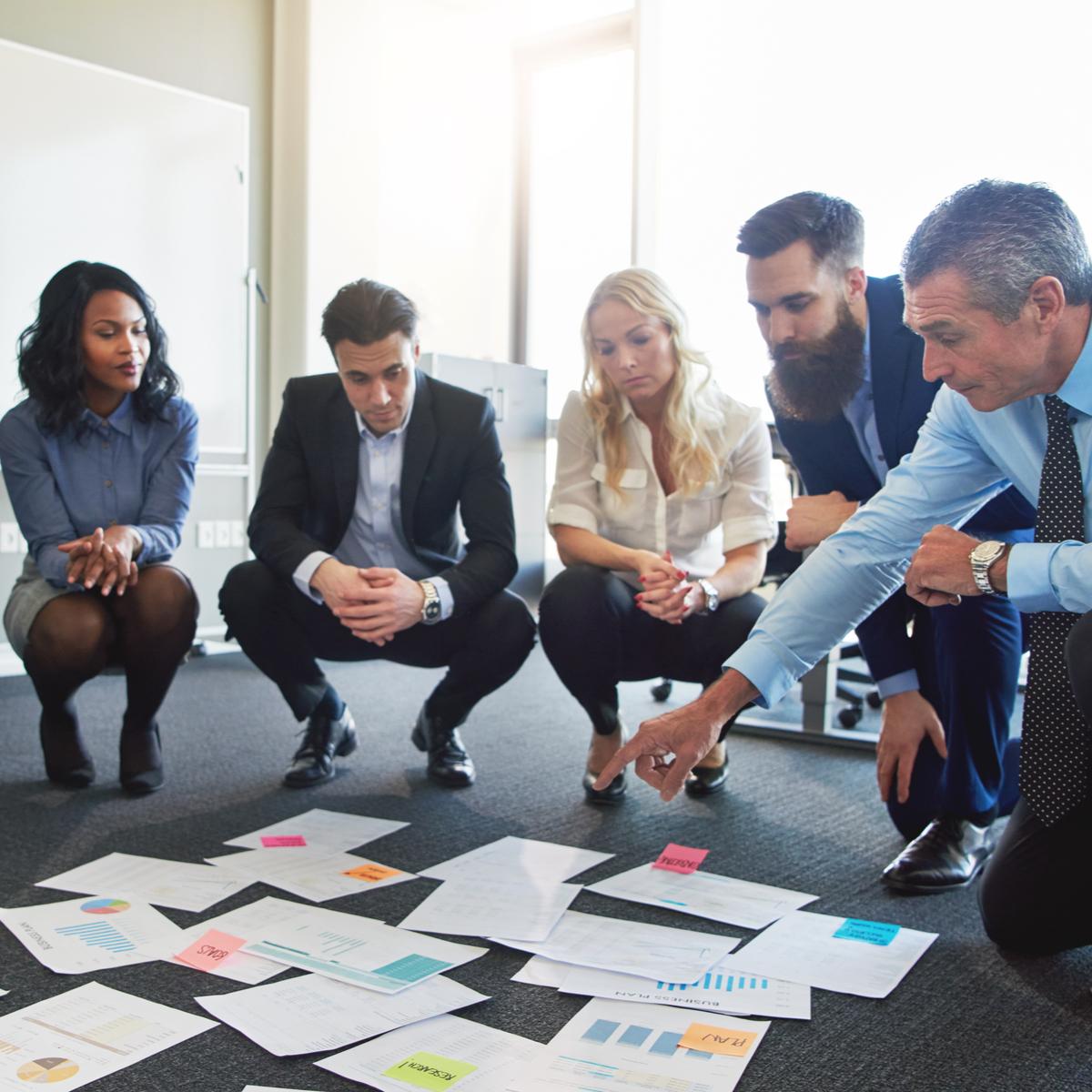 Succesvolle innovatie bij ABN AMRO met het DARE-programma