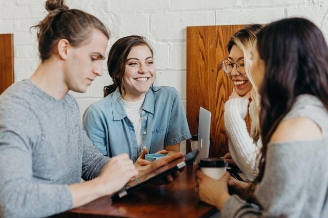 De vijf concrete stappen naar de ontwikkeling van buyer personas