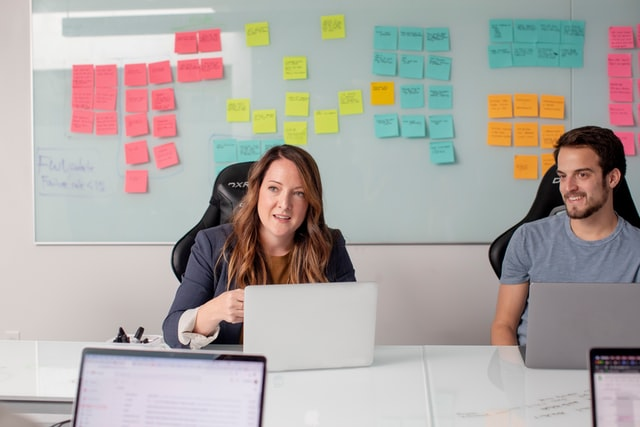 Vijf best practices om je C-suite aan boord te krijgen voor een datagedreven organisatie