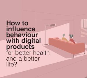 Zo zorgen digitale producten voor een betere gezondheid en een beter leven